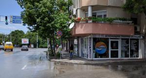 Траурна агенция Аврора Пловдив
