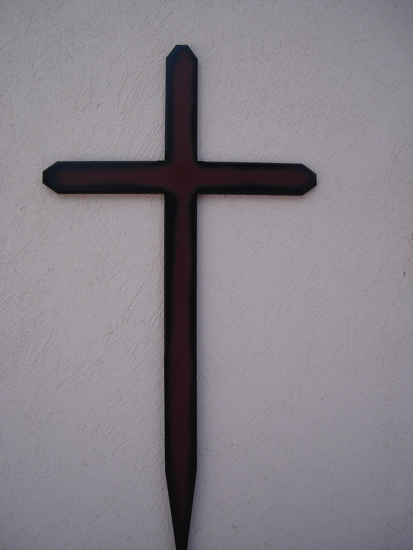 погребален кръст 1