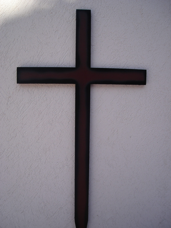 погребален кръст 11