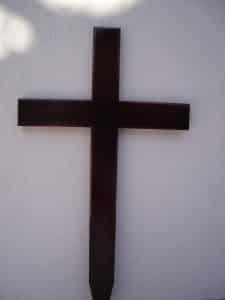 погребален кръст 5