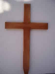 погребален кръст 6