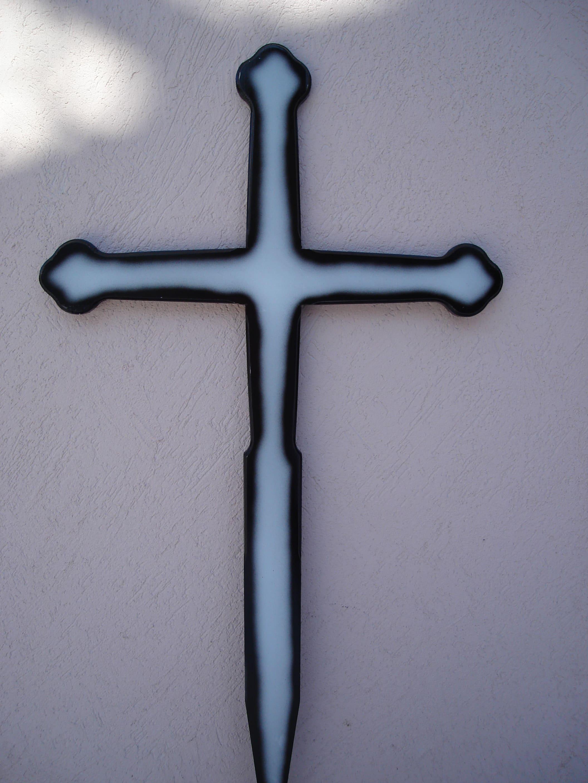 погребален кръст 8