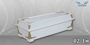погребален ковчег 02 1м