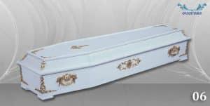 погребален ковчег 06