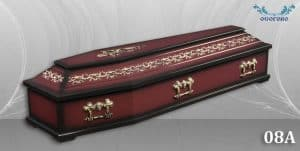 погребален ковчег 08А