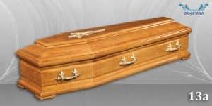 погребален ковчег 13А