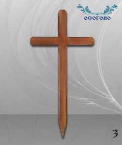 погребален кръст 3