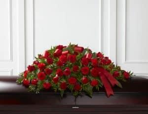 погребални рози